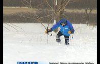 89-летний нижегородский альпинист продолжает покорять вершины
