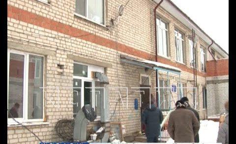 Комиссия проверила ход строительства нового детского сада в Арзамасе