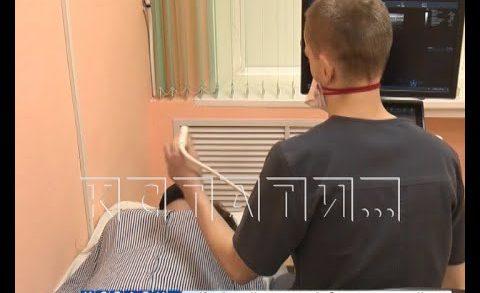 Новое оборудование поступает в нижегородские больницы