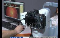 Новое высокотехнологичное оборудование поступает в Нижегородские больницы