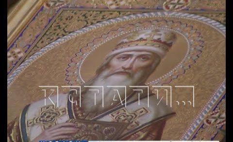 Сегодня день памяти основателя Нижнего Новгород князя Георгия Всеволодовича
