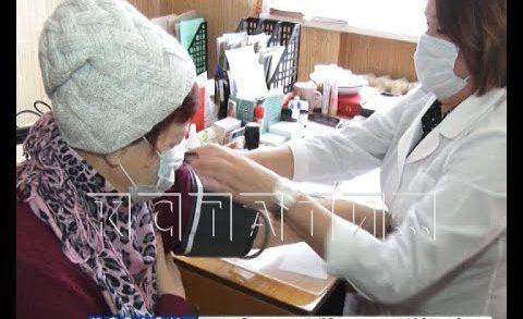 Выплаты медикам, участвующим в программе «Земский доктор», будут увеличены в 1,5 раза