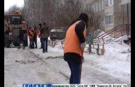 Для уборки нижегородских улиц будет применяться комплексный подход