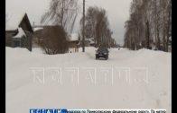 Дорогу в Спасском районе отремонтируют в рамках национального проекта