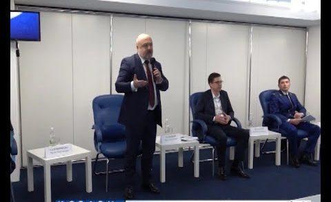 Мэр города встретился с нижегородскими предпринимателями