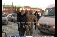 Новые «оборотни в погонах» выявлены Дзержинском отделе полиции