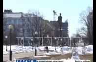 Одну из главных площадей Нижнего Новгорода ждет полная реконструкция