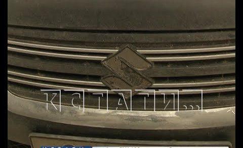 Охотники за шильдиками за одну ночь лишили опознавательных знаков десятки автомобилей