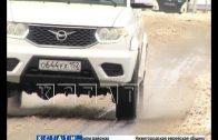 Уже в мае в Нижегородской области начнутся работы по ремонту дорог