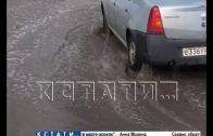В городской администрации сообщают о подготовке к весеннему паводку