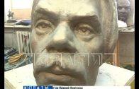 Зам мэра, сбежал от уголовного дела за границу и потерял, взятый на реставрацию, памятник Горькому