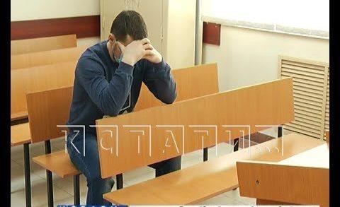 Зам. начальника отдела ГИБДД по Кстовскому району на скамье подсудимых