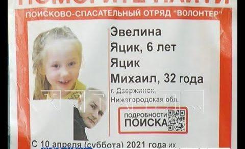 6-летнюю девочку похитили в Дзержинске, мать боится что ее вывезут за пределы страны