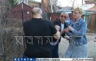 Автомобильный Плюшкин — житель превратил двор многоквартирного дома в свалку автомобилей