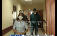Офицер ГУФСИНа, в пьяном виде въехавший в группу детей, выслушал приговор суда