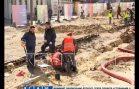 Специальная комиссия проверяет ход работ по благоустройству главной улицы Нижнего Новгорода
