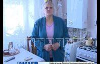 Жители аварийных домов в Княгинино получили новые квартиры