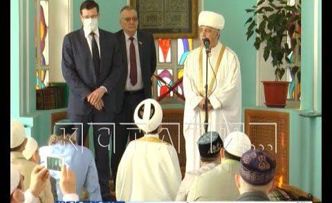 Мусульмане отмечают сегодня один из главных праздников
