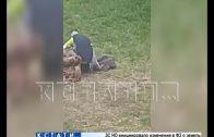 Неизвестный мужчина занялся развратными действиями прямо около детского сада