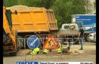 Нижегородский водоканал готовит дороги к ремонту