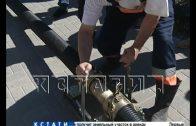 Современные технологии по замене ветхих трубопроводов демонстрируют в Нижегородском водоканале