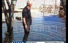 Тысячи огородов и домов оказались затоплены паводковыми водами