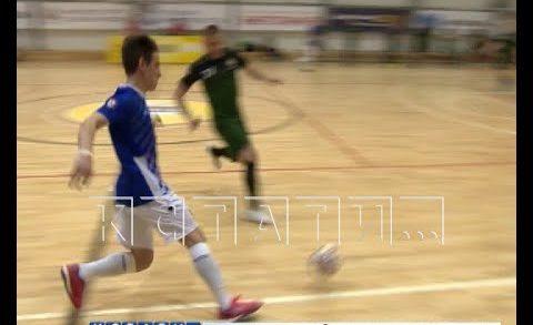 В Нижнем Новгороде открылся кубок по футболу на приз председателя СК России