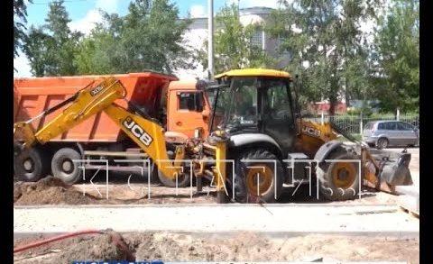 30 общественных пространств благоустроят к юбилею Нижнего Новгорода