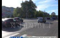 Маленький ремонт сократил пробку на Казанском шоссе