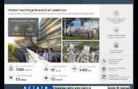 Студенческий городок — кампус мирового уровня — будет создан на базе университета Лобачевского