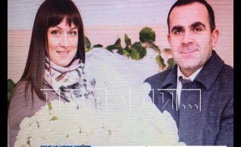 Чтобы скрыть страшную правду о том, что сделал с женой- муж инсценировал её расчленение