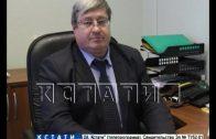 Мусор, с политическим оттенком- уголовное дело возбуждено в отношении главы администрации Балахны