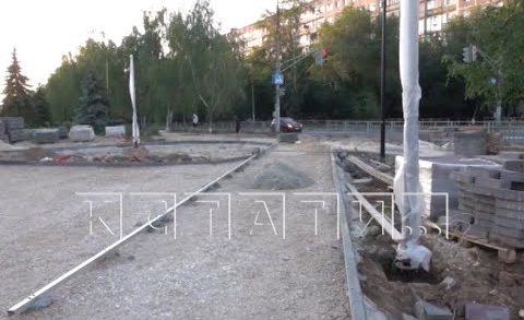 Объезд Сормовского района провел мэр Нижнего Новгорода