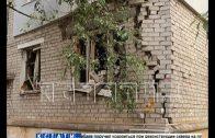 Злоумышленник «с пониманием» устроил взрыв газа в многоквартирным доме. Один подъезд разрушен.
