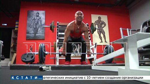 От бутылки к золотой медали — нижегородский пенсионер стал самым сильным в России