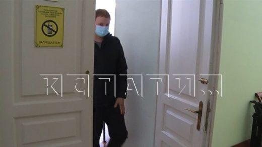 Мошенническая схема при поставке оборудования в ковидный госпиталь раскрыта сотрудниками полиции