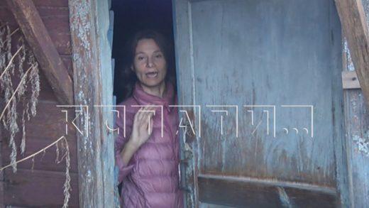 Нижегородская женщина-маугли, которую пытались вернуть к нормальной жизни — снова стала затворницей