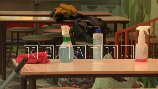 После массовой вспышки заболевания в 13-й гимназии, на карантин закрыт еще один корпус