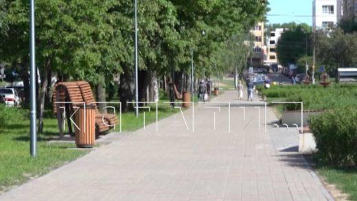 Реализацию программы «Формирование комфортной городской среды» обсуждали в экспертном клубе