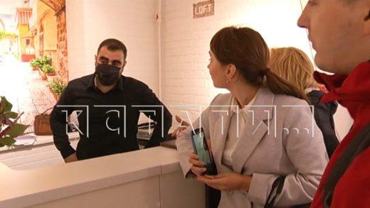У стен отдела полиции начала деятельность компания, ведущая отъем денег у доверчивого населения