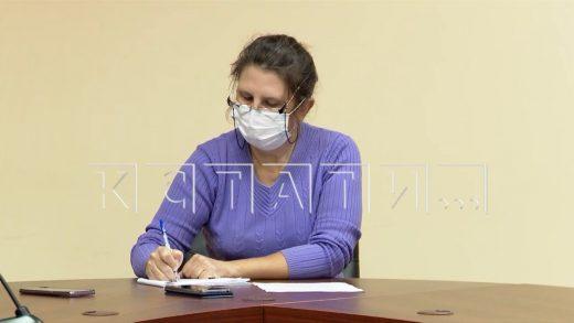 В Нижегородской области прошла специальная школа наблюдателей