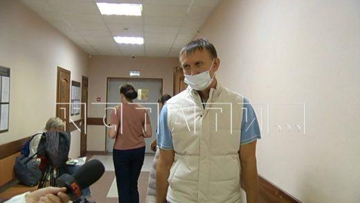 Заместитель прокурора области, осужденный на 12 лет строго режима, спустя полгода вышел на свободу