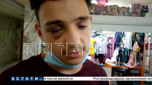 Подростка, вступившегося за ребенка, у которого вымогали деньги — избили до потери зрения