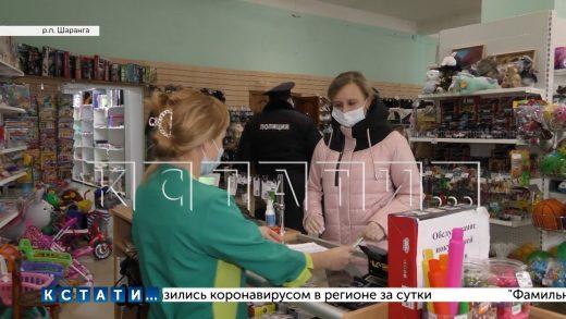 Продолжает расти заболеваемость коронавирусом в Нижегородской области — болеют уже 10000 человек